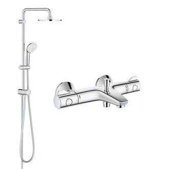 Grohe Days Set 3